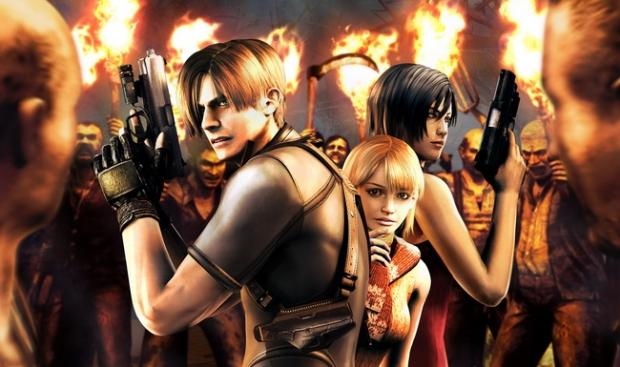Resident Evil Operation Raccon City