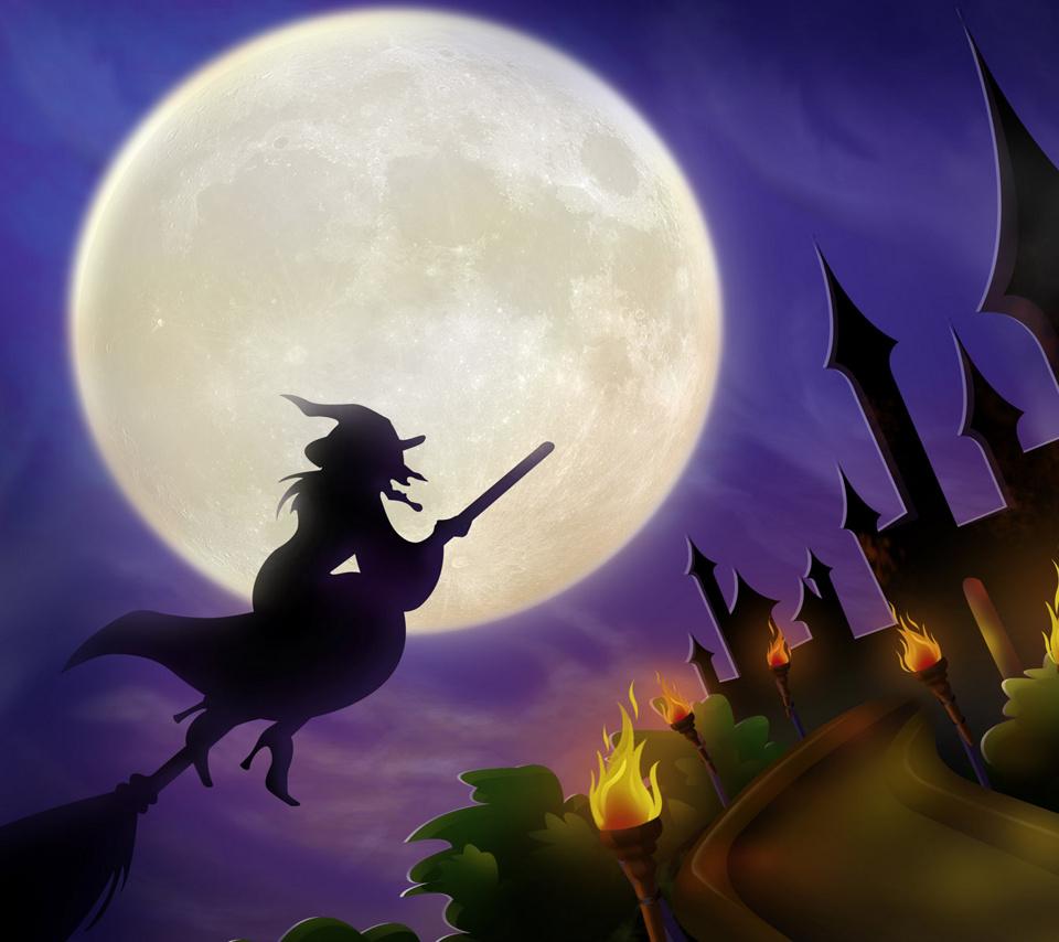 Fondo Android Halloween 2