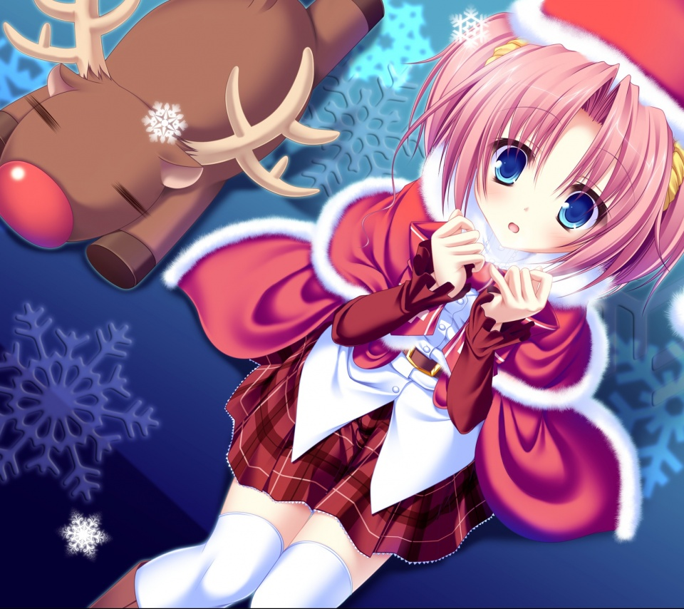 Fondos navideños (1)
