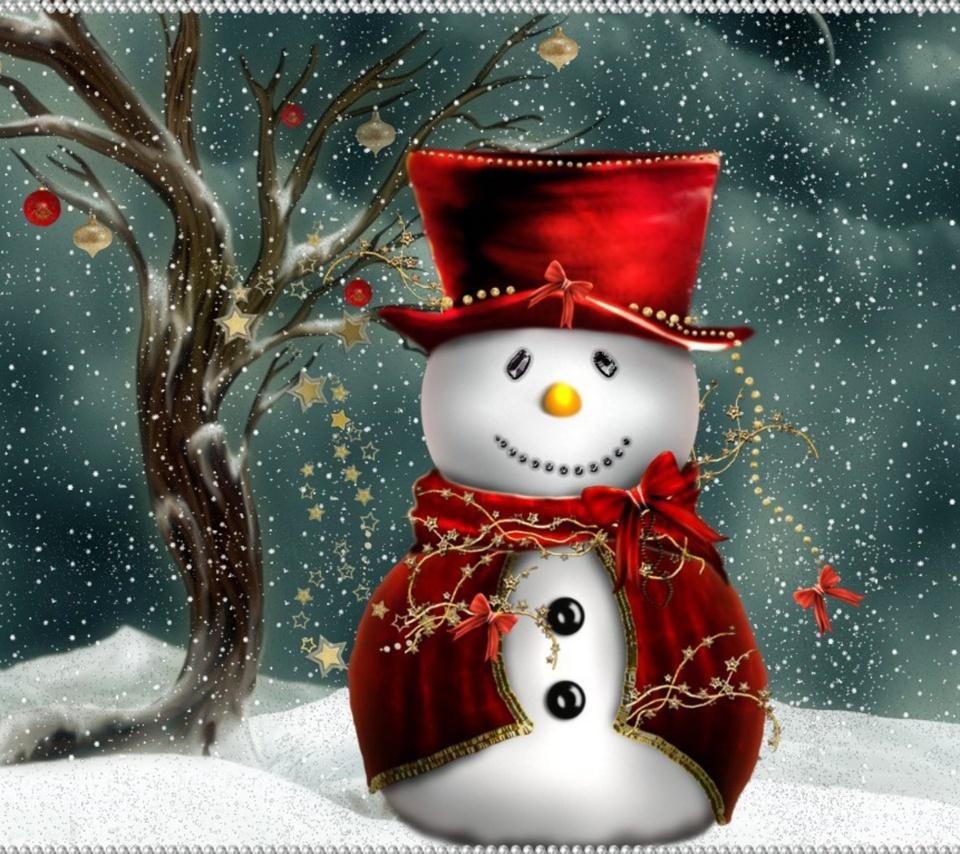 Fondos navideños (5)