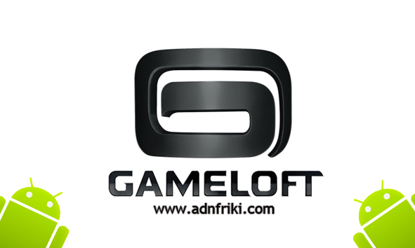 gameloft android