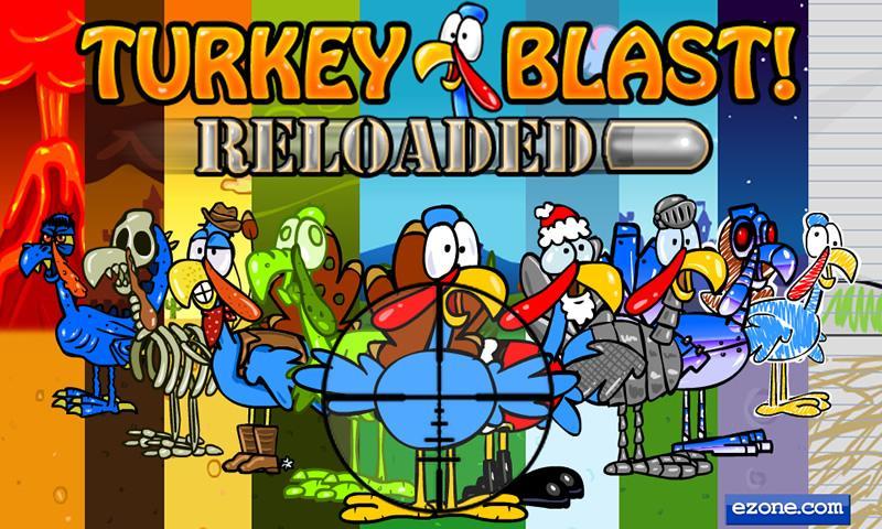 turkey blast reloaded