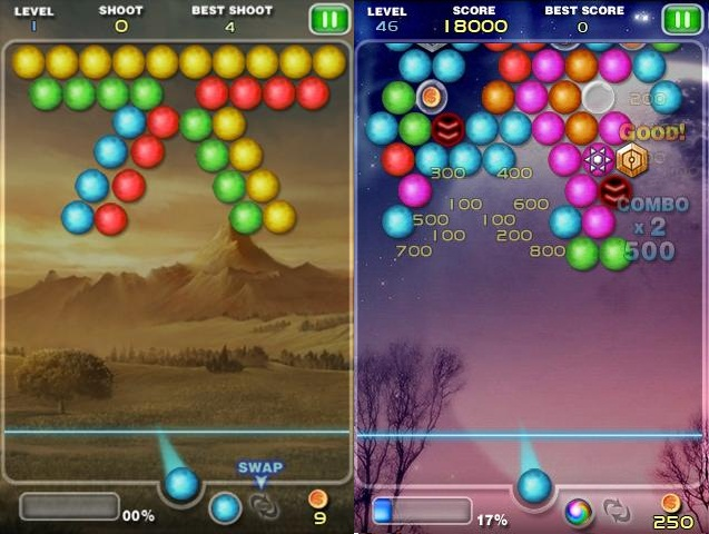 descargar bubble shooter gratis para pc