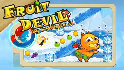fruit devil