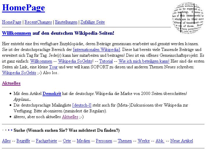 wikipedia antes