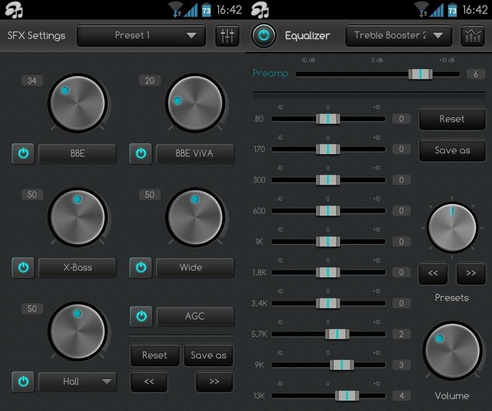 скачать джет аудио на андроид бесплатно - фото 11