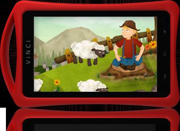 Resultado de imagen para tablet VINCI