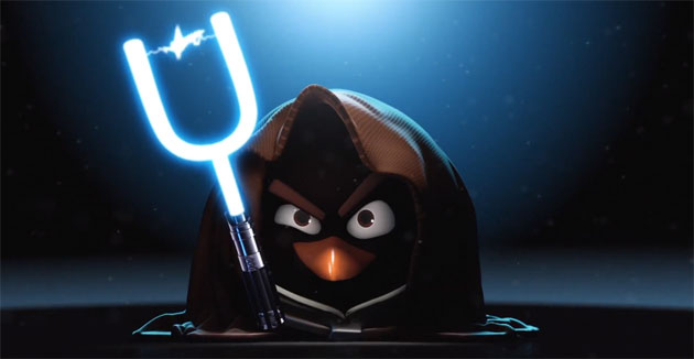 angry birds star wars android ios