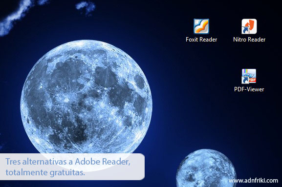 alternativas a adobe reader