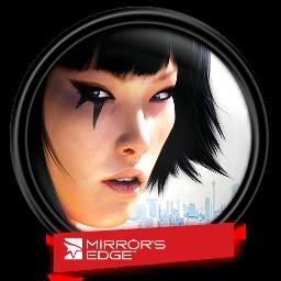 mirrors edge icon
