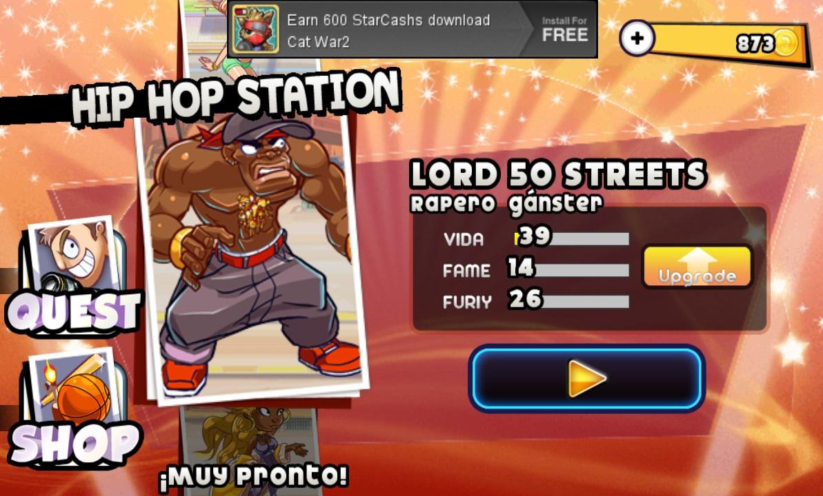 Stars vs. Paparazzi Hip Hop Station