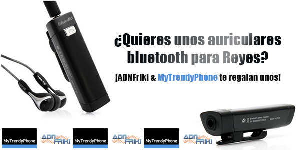 reyesadn auriculares bluetooth