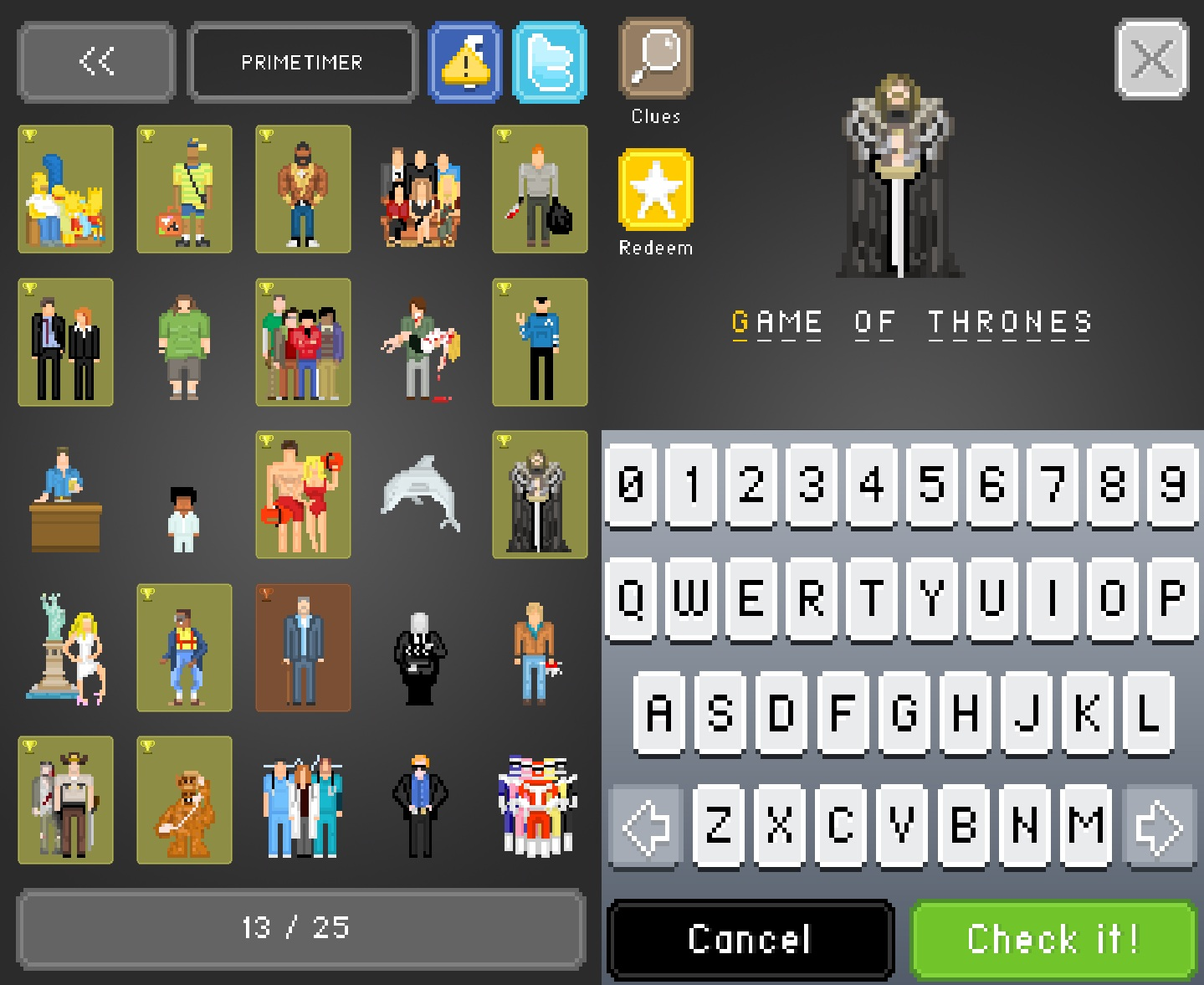 pixel world 2 juego android