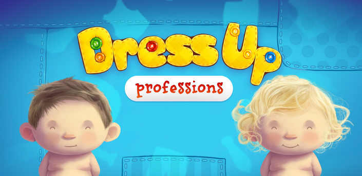 Dress Up Profesiones