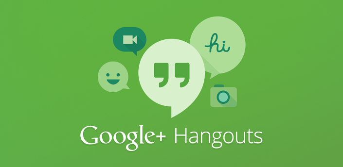 Hangouts