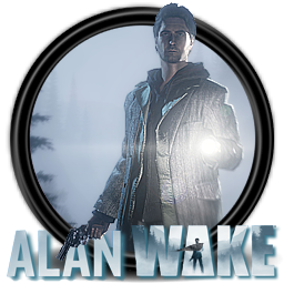 alan wake png