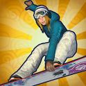 SummitX Snowboarding icon