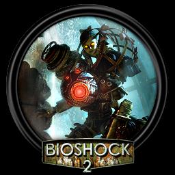 bioshock 2 icon png