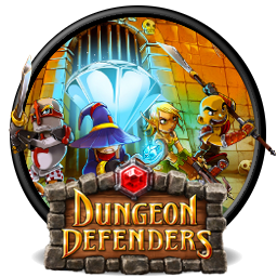 dungeon defenders icon png