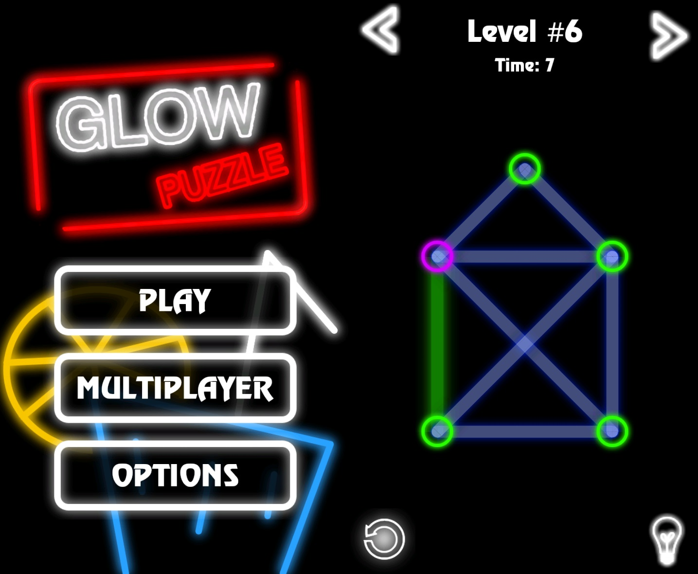 glowpuzzle android