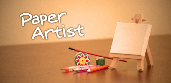 paper artist android