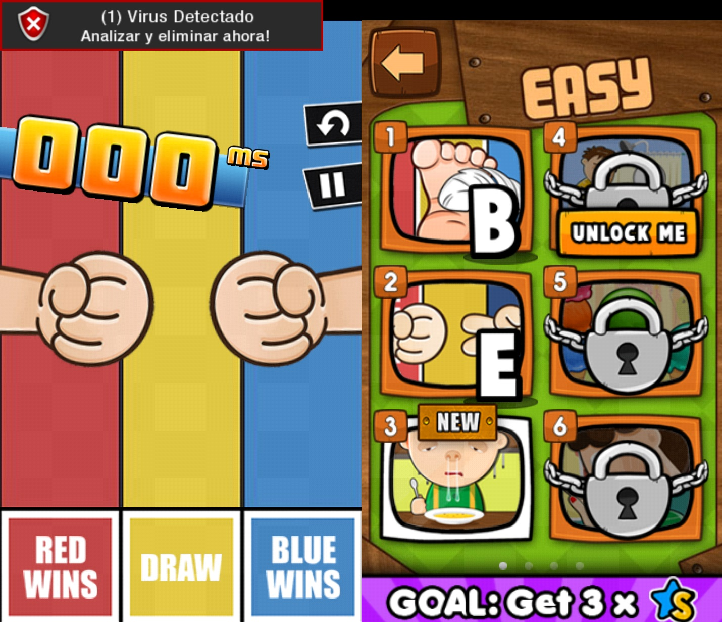 hardest game ever 2 android