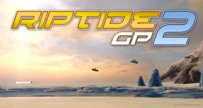 riptide gp2 portada