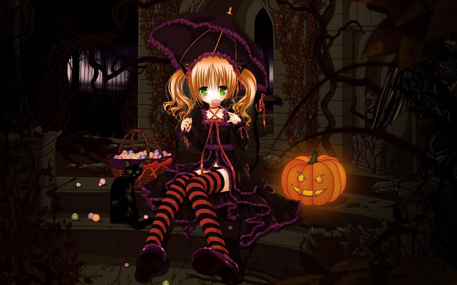 Fondos Android Halloween 2013 (2)