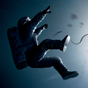 gravity juego android icono