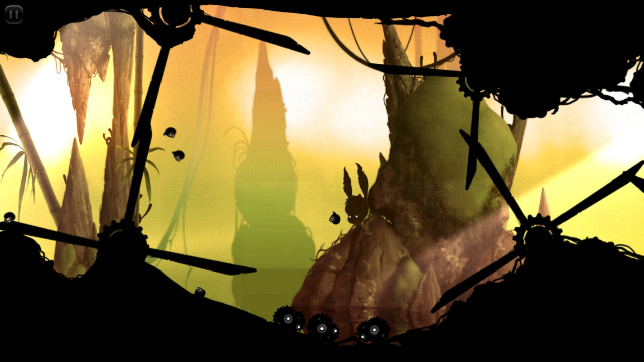 Badland Android