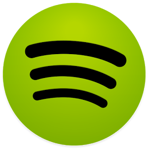 Spotify Icono