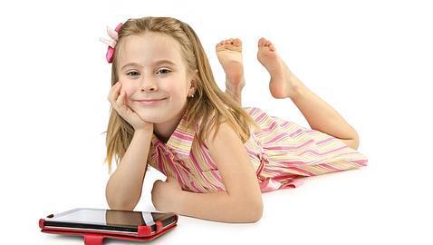 niña tablet