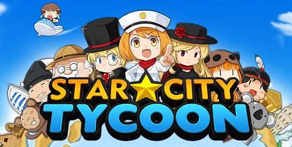 Star City Tycoon
