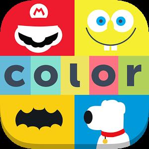 Colormania Icono