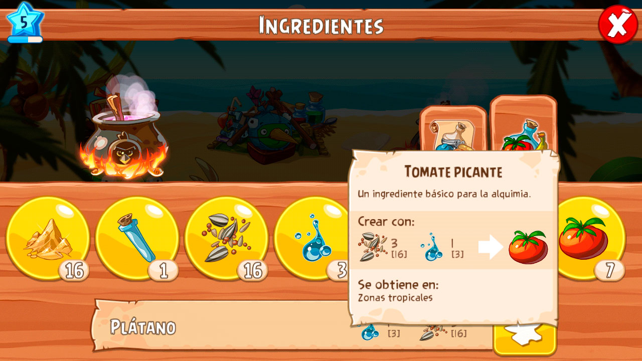 Tomate-picante-Angry-Birds-Epic