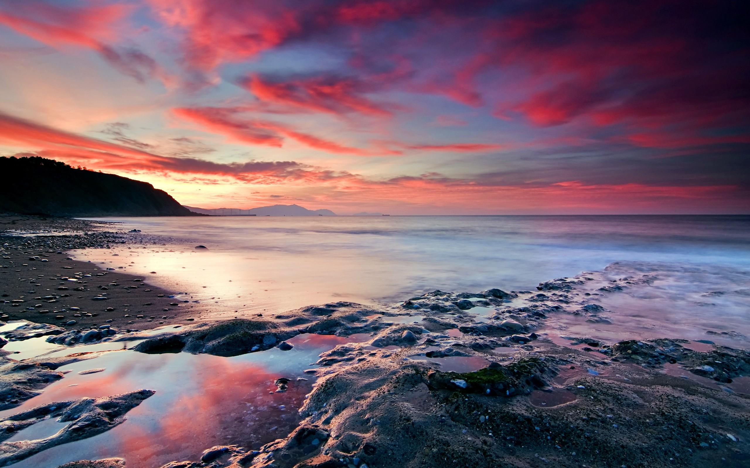 Fondos para android paisajes marinos adnfriki for Fondo de pantalla chulos