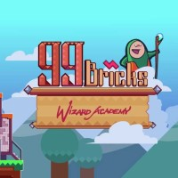 99 Bricks Wizard Academy