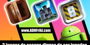 Juegos-de-escape-Android