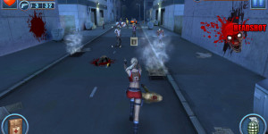 Dead-Route-Android