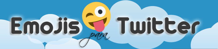 Emojis-Twitter