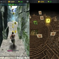 Maze-Runner-Juego-Android