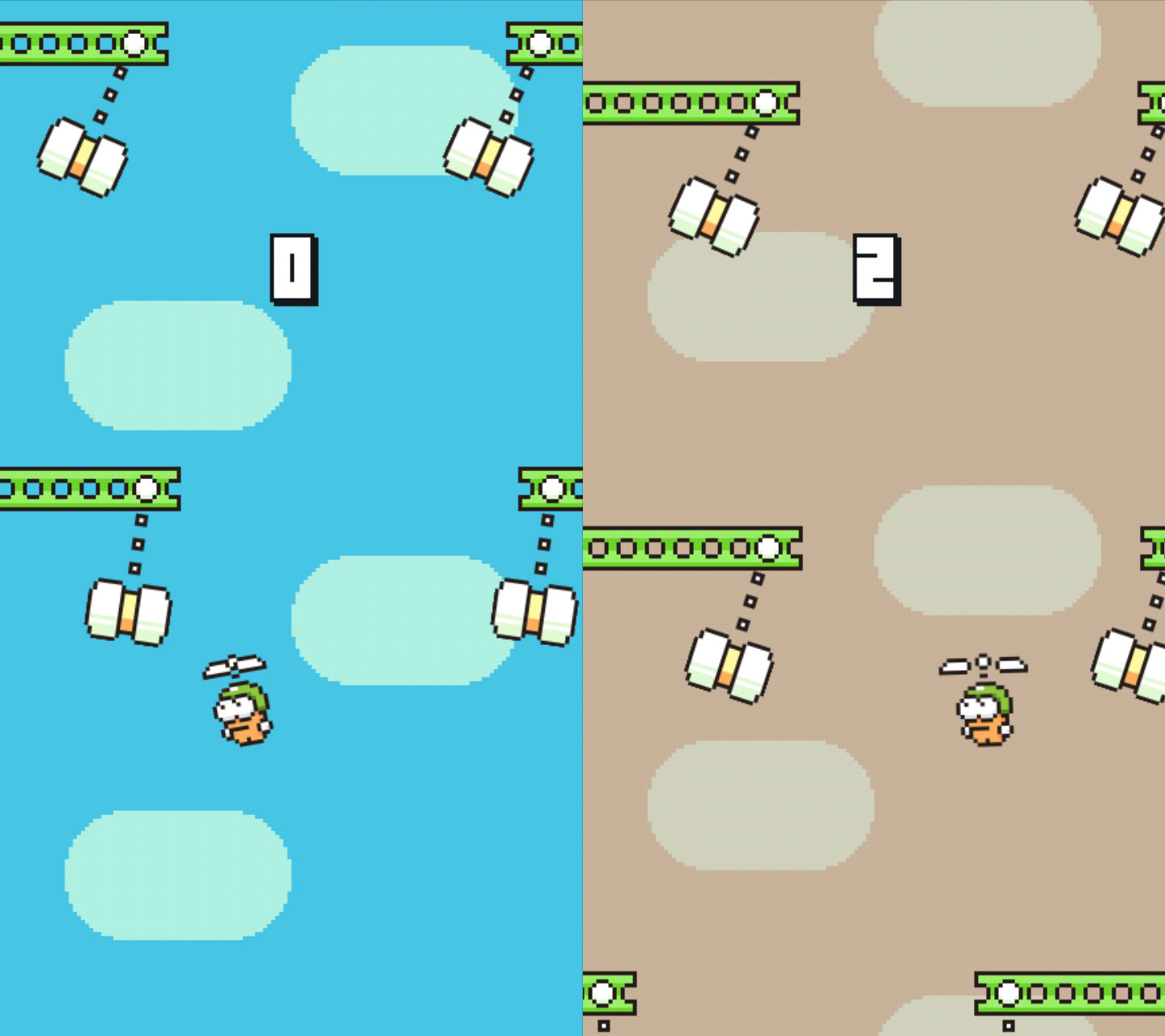 Swing-Copters-Android