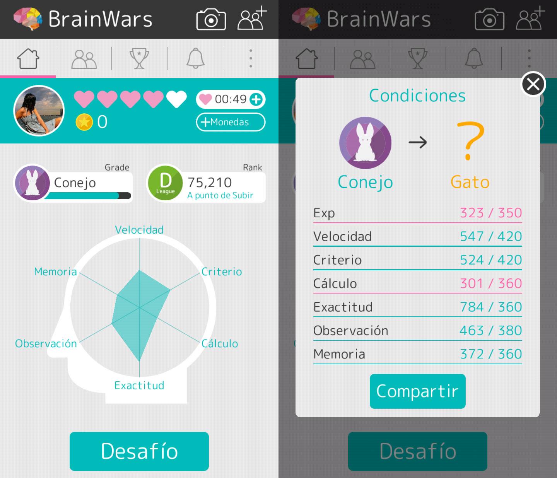 Brain-Wars-Menú