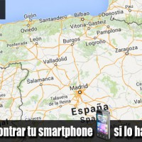 Encontrar Android