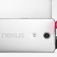 Nexus 6 Blanco