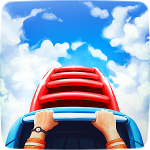 RollerCoaster Tycoon 4 Icono