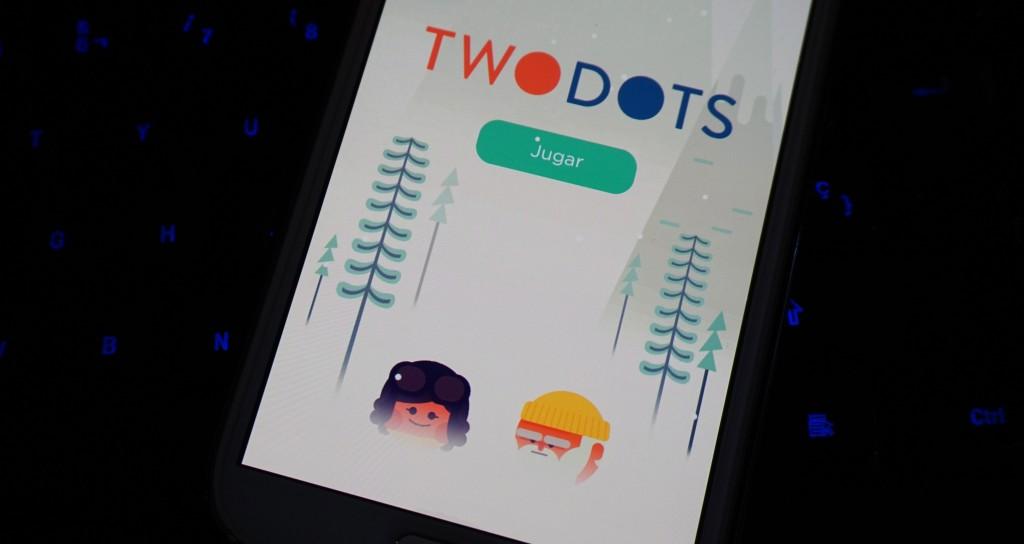 TwoDots-Juego