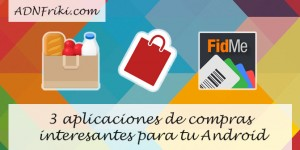 apps android compras