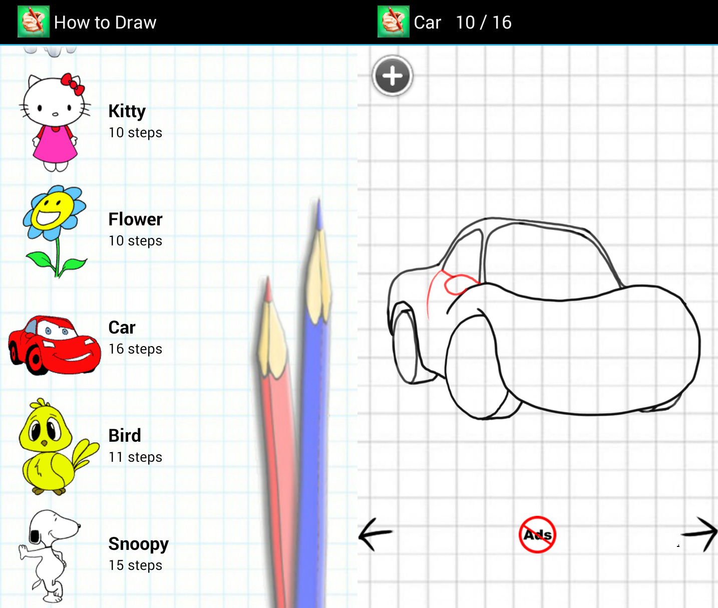 How-to-Draw-Android