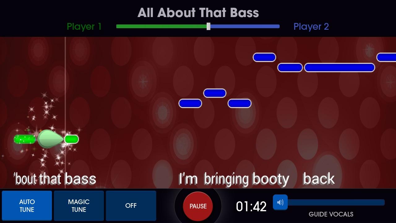 La Voz Juego Android